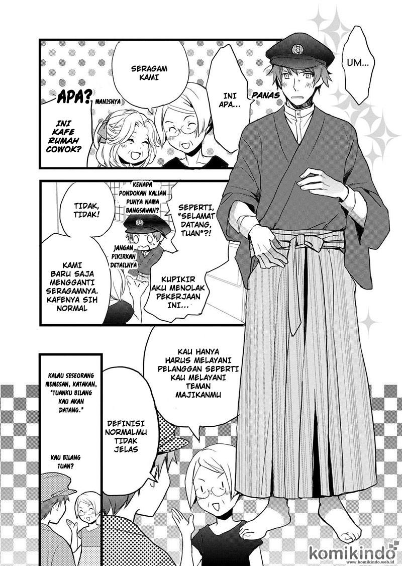 Komik bokura wa minna kawaisou 018 - chapter 18 19 Indonesia bokura wa minna kawaisou 018 - chapter 18 Terbaru 17 Baca Manga Komik Indonesia