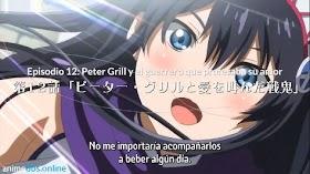 Peter Grill to Kenja no Jikan Capítulo 12 Sub Español HD