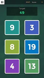 Peak Square Number