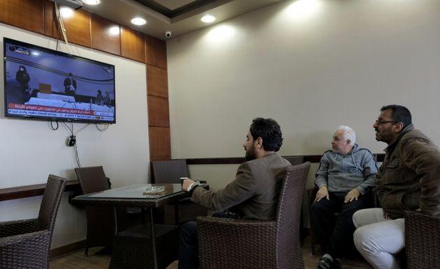 Φόρουμ υπό τον ΟΗΕ επέλεξε μεταβατική κυβέρνηση για τη Λιβύη