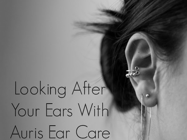 Looking After Your Ears With Auris Ear Care