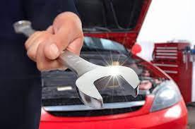 أخطاء في صيانة السيارة