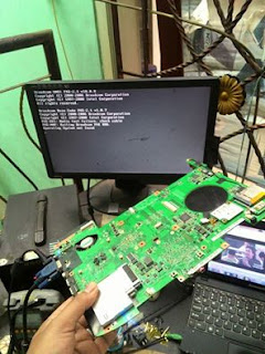 Service Laptop Acer Kadang Nyala Kadang Mati