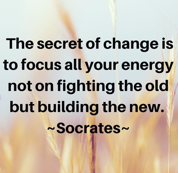 Image for Quotes about change and growth