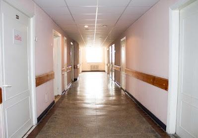 Hostel & Accommodation of Kazakh Russian Medical University