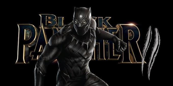 Pantera Negra 2: Título é revelado