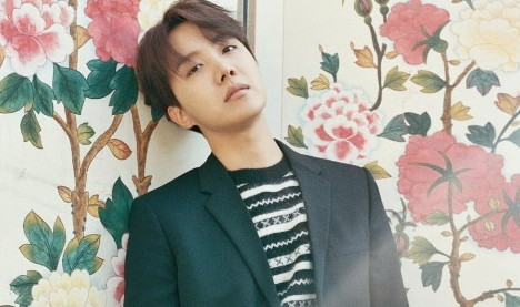 Profil J-Hope - Bunda BTS
