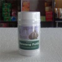 kapsul ekstrak bawang putih