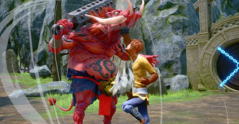 Monkey King Hero is Back PC Full Español