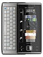 Spesifikasi Handphone Sony Ericsson Xperia X2