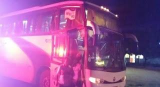 Ônibus clandestino