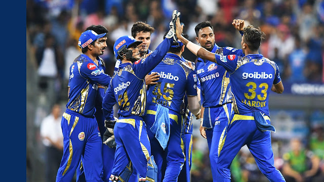MI VS SRH Qualifier1 Dream 11 5 Nov 100% The Dream Team Winning Prediction IPL 2020