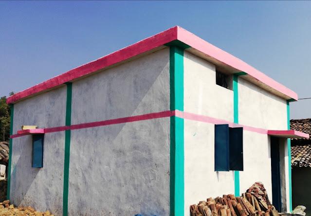 बिहार में नही हैं पक्का मकान तो देख ले 17 ज़िलों की लिस्ट, मिलने वाले हैं रुपए, ज़मीन अपना होना चाहिए