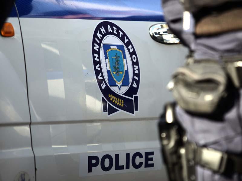 Image result for Συνελήφθη χθες το πρωί σε περιοχή της Ημαθίας