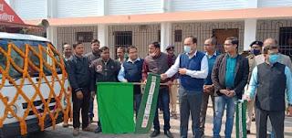 dm-samastipur-depart-kaushal-rath