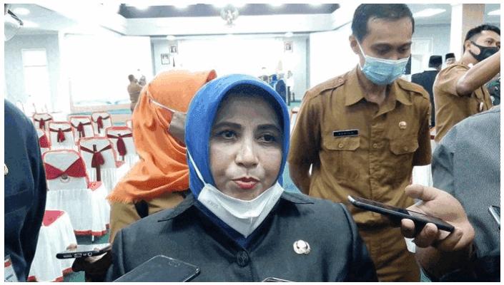Duduk Masalah Perkara Walkot Tanjungpinang Viral di Hotel Bareng Pria