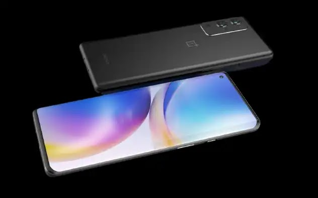 Key specification of smartphone launched in 2021