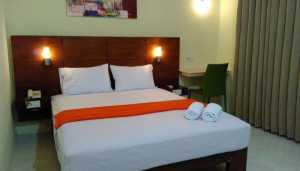 Nyaman Dan Murah Kamar Oemah Denaya Hotel Surabaya