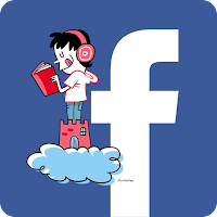 Sigue la página de Menudo Castillo en Facebook