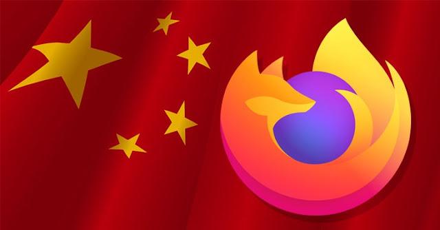 Hacker Cina Memata-matai Organisasi Tibet Menggunakan Ekstensi Firefox