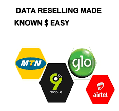 How To Buy Data at Cheaper and also Resell it at Affordable Price of Yours
