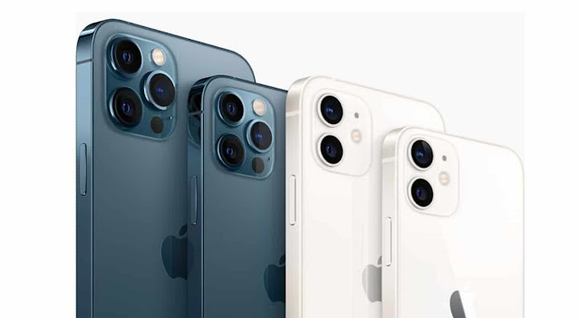 Finally Apple Launched All iPhone 12 Series | See Price & Specs