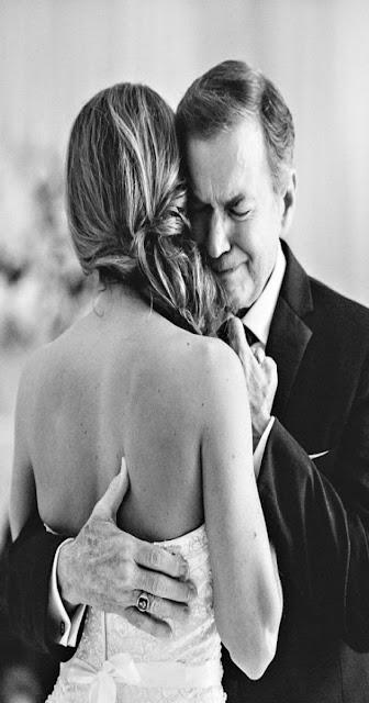 μπαμπάς και νύφη