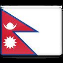 Nepal Cricket Team logo for Nepal vs Papua New Guinea, 1st ODI, Nepal and Papua New Guinea tour of Oman 2021.