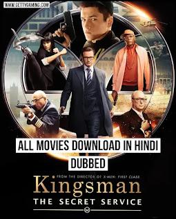Kingsman: The Secret Service Review Kingsman
