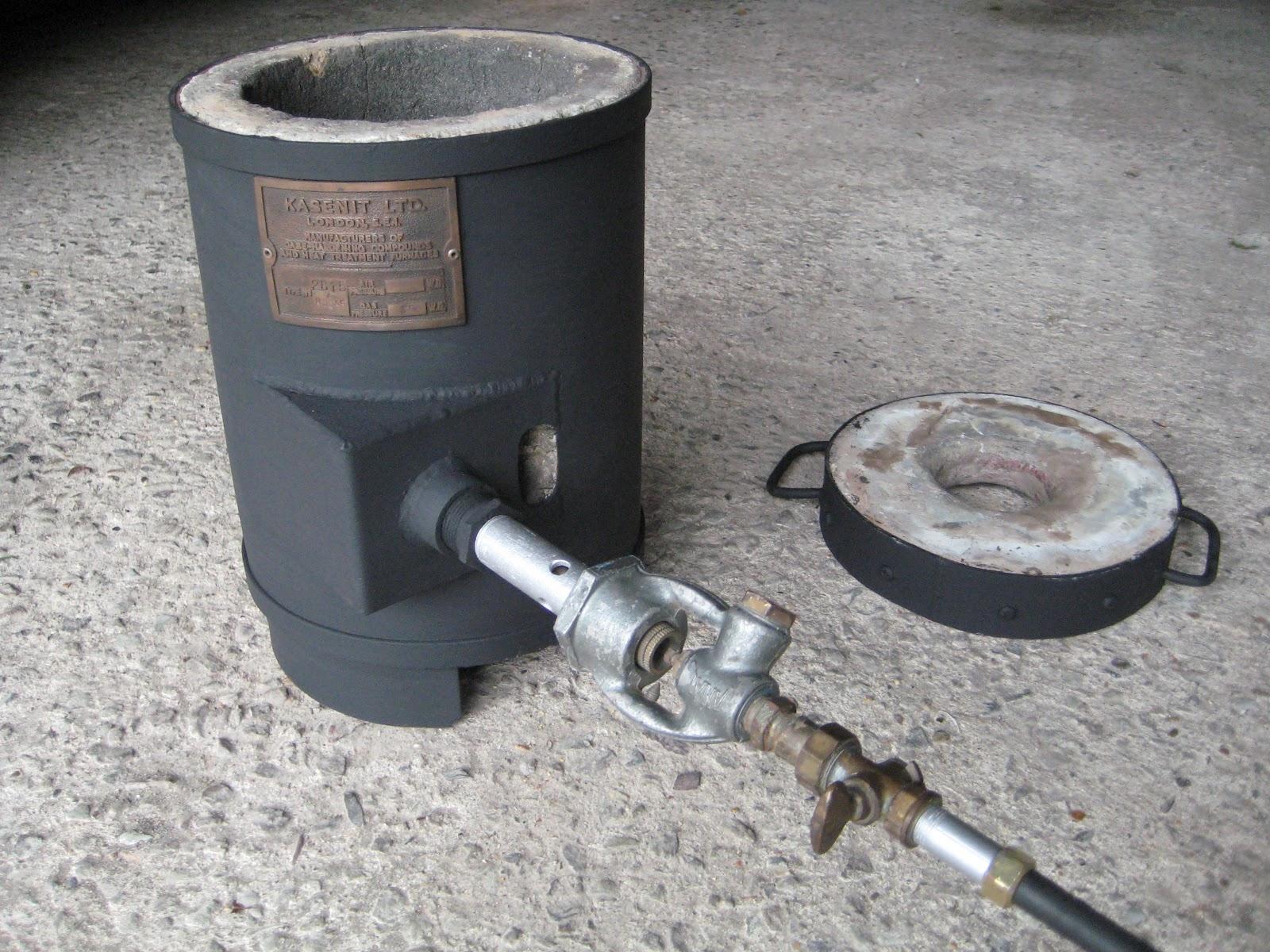 myfordboy blog and online resources: myfordboy's furnace
