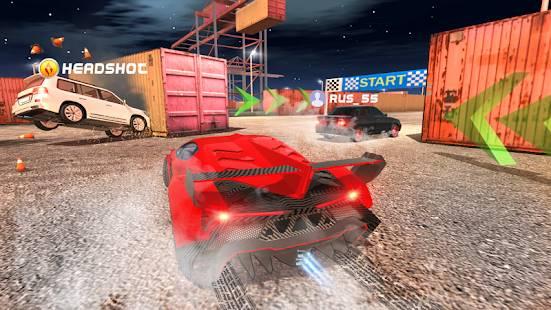 Descargar Descarga Car Simulator 2 MOD APK 1.33.12 con Dinero Infinito Gratis para Android 8