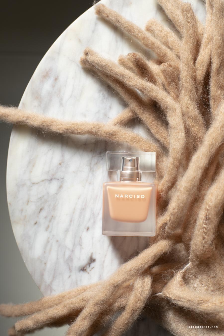 Narciso Eau Néroli Ambrée Eau de Toilette para mulheres notino pt loja online perfumes baratos perfumaria jael correia portugal beleza beauty