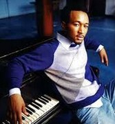 Don't Let Me Be Misunderstood - John Legend