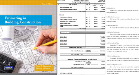 Download Estimating in Building Construction PDF eBook for FREE