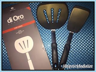 large, medium, silicone, metal, chef series, kitchen utensils