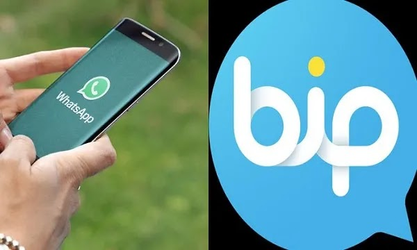 WhatsApp New Policy, Turkey Made Its Own App Called BiP