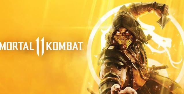 Mortal Kombat 11, Game Yang Dilarang Pemerintah.