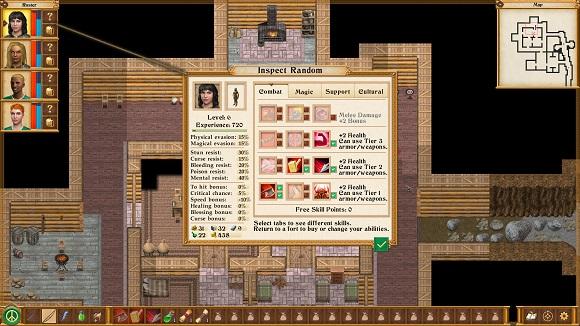 queens-wish-the-conqueror-pc-screenshot-3