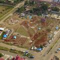 Pembangunan Taman Hijau di Rimbo Bujang Solusi Ekonomi Di Masa Pandemi