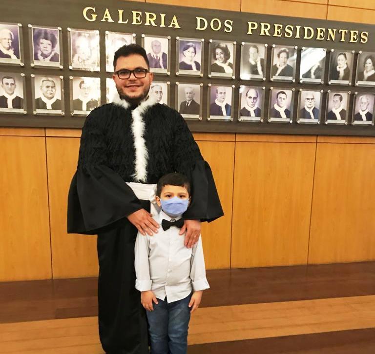 Tribunal de Justiça dá posse a 30 novos juízes no Pará, entre eles 1 santareno