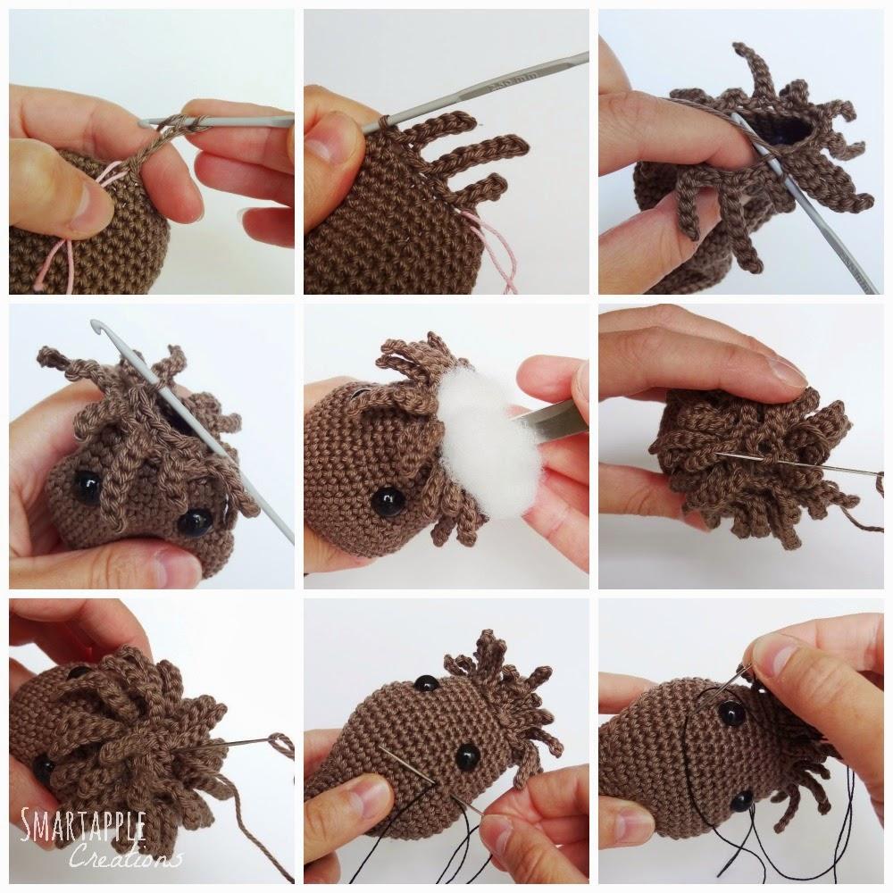 Pin en Crochet | 1000x1000