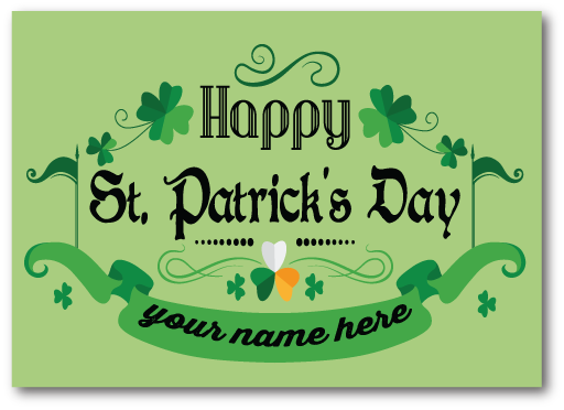 Happy%2BSt.%2BPatrick%2527s%2BDay%2BGreetings%2BImages%2B%2526%2BHD%2BWallpapers - #100+ Happy St. Patrick's Day Wishing Message & Wishing Quotes - Best St Patrick Day Quotes Blessings