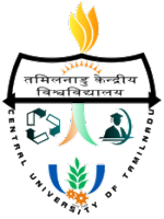 Central University of Tamil Nadu, CUTN, freejobalert, Sarkari Naukri, CUTN Answer Key, Answer Key, cutn logo