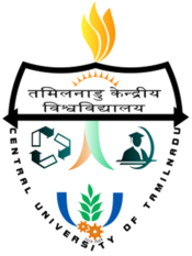 Central University of Tamil Nadu, CUTN, TN, Tamil Nadu, University, Graduation, Security Officer, Assistant, freejobalert, Sarkari Naukri, Latest Jobs, cutn logo