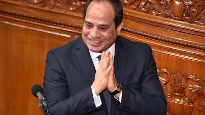 الرئيس السيسي يدخل بمصر التاريخ ويأمر بإطلاق المرحلة الأولى لتطبيق المشروع القومي للتأمين الصحي الشامل
