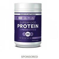 Health Warrior Protein Powder