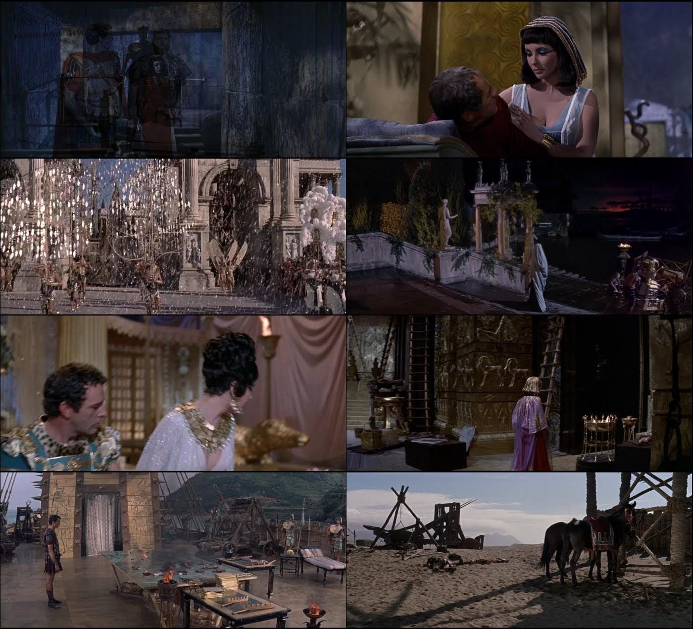 Cleopatra 1080p Latino
