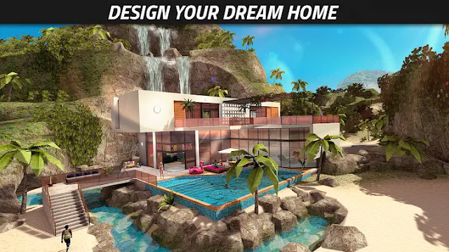 Avakin Life Dream Home