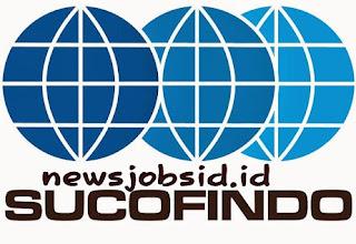 Lowongan Kerja WALK IN INTERVIEW PT. SUCOFINDO (Persero) Maret 2017 (Fresh Graduate/ Berpengalaman)