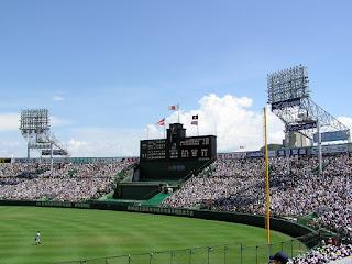 【高校野球】甲子園で20点以上入った試合